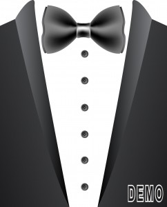 Tuxedo and Accessory Collection